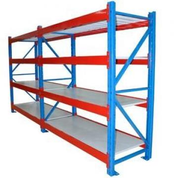 China 2019 Hot Sell Industrial Rolling Shelves Stainless Steel Shelf Carton Flow Rack