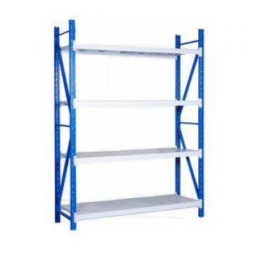 Cheap Heavy Duty Vertical Racking System Automatic Warehouse Robotic Storage Shuttle racking system