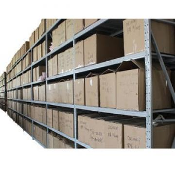 Medium Duty Boltless Commercial Industrial Warehouse Storage Shelving