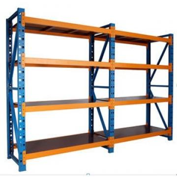 Hot Sale Fast Delivery Time 2-3 Levels Heavy Duty Steel Mezanine Racks For Warehouse Storage