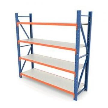 Warehouse rack finish steel mesh shelf wire deck for pallet rack