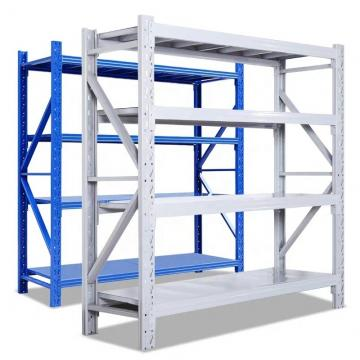 Hot Selling Heavy duty Warehouse Rack for Industrial, Storage Metal Pallet Rack Steel Warehouse Racking