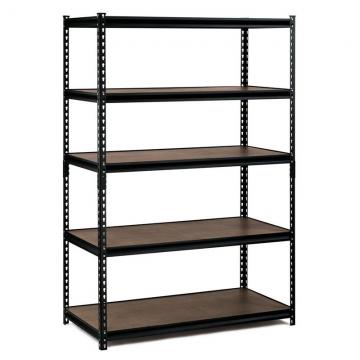LIJIN China Industrial Metal Storage Shelf Galvanized Pallet Racking