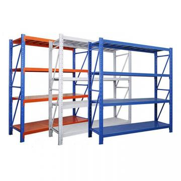 Light Duty Metal Shelving Rack