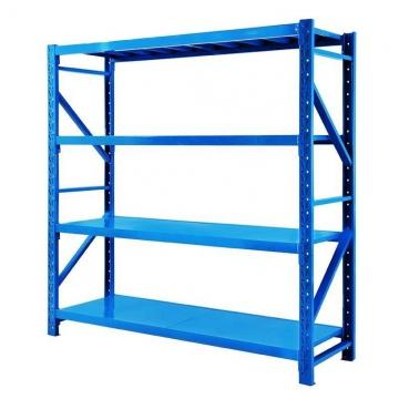 High Loaded Commercial Metal Storage Shelves Rack, Stainless Steel Shelf For Storage