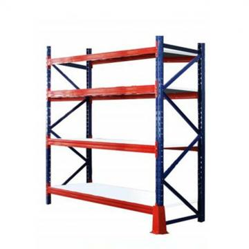 Commercial Used Warehouse Storage Shelves Durable Metal Shelf
