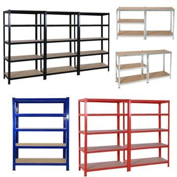 Customized Light Duty Racking for Home Garage Adjustable Supermarket display racking and shelving