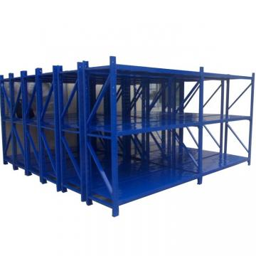 Best production name Heavy Duty Racking Pallet Selective Racking with 100% awesome made from Guang Min