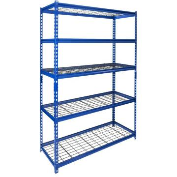 Hook Hanging Stand 2 Layers Pull Out Shelf Metal Wire Rack Retail Shelving Display Chrome Steel Shelf