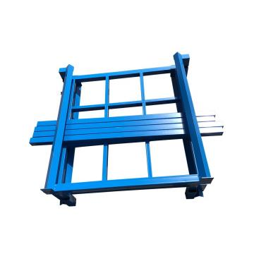 Medium-duty rack are widely used in various industries.