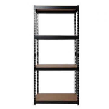metal Bulk Storage garage tire shelving rack