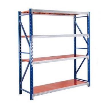 China Made Industrial Warehouse Storage Steel 5 Shelf Medium Duty Rack