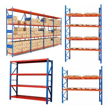 Heavy duty 15 ton per bay steel l warehouse storage pallet rack for industrial