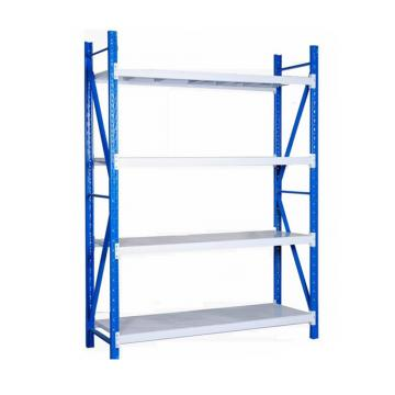 Commercial furniture kitchen rack supermarket display rack metal storage shelves warehouse pallet rack