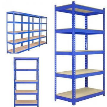 Industrial Automatic Logistic Warehouse Storage Racks Equipment
