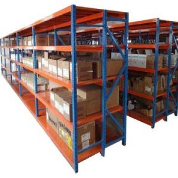Medium Duty Warehouse Rack Storage Display Rack