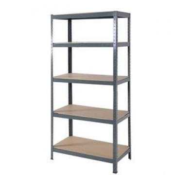 Commercial Warehouse Shelving