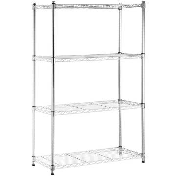 Adjustable Chrome Shelf