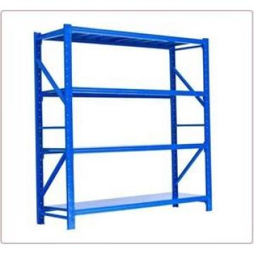 Steel Q235B Material Corrosion Protection Feature Warehouse Vertical Storage Racking System