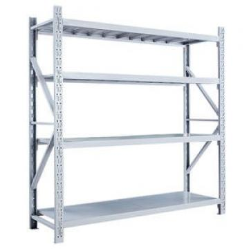 Metal decking rack, Storage Industrial Shelving System