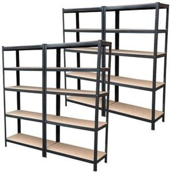 Long Span Customized Size Heavy Duty Industrial Steel Cantilever Shelving